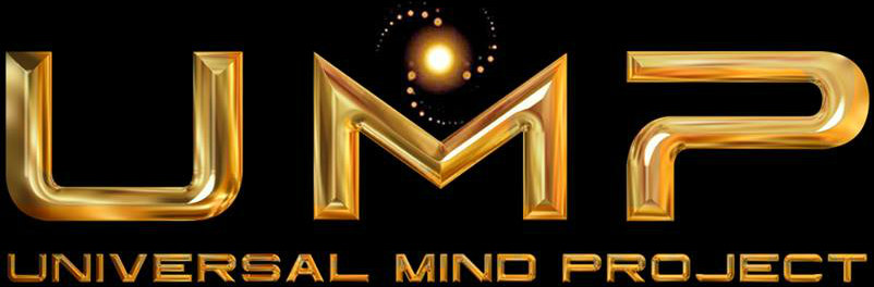 Universal Mind Project - Logo