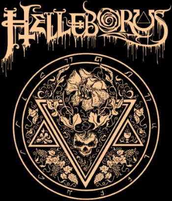 Helleborus - Logo