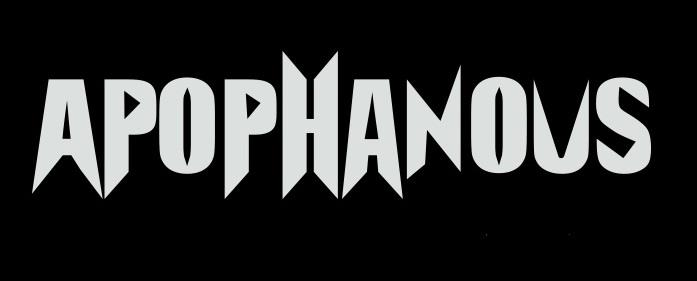Apophanous - Logo