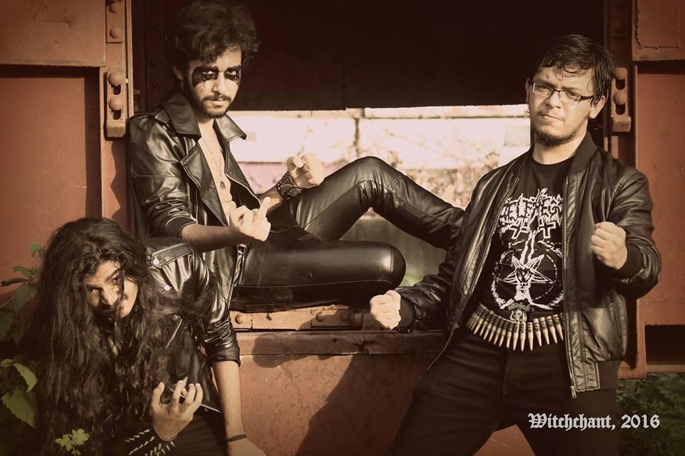 WitchChant - Photo