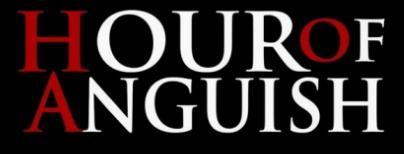 Hour of Anguish - Logo