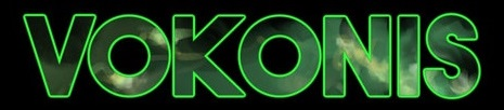 Vokonis - Logo