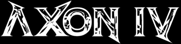 Axon-IV - Logo