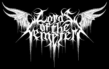 Lords of the Cemetery - Logo
