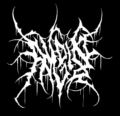 Angoisse - Logo