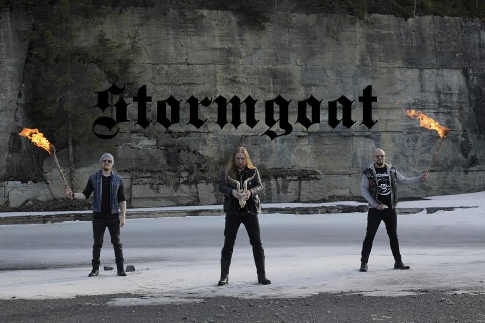 Stormgoat - Photo