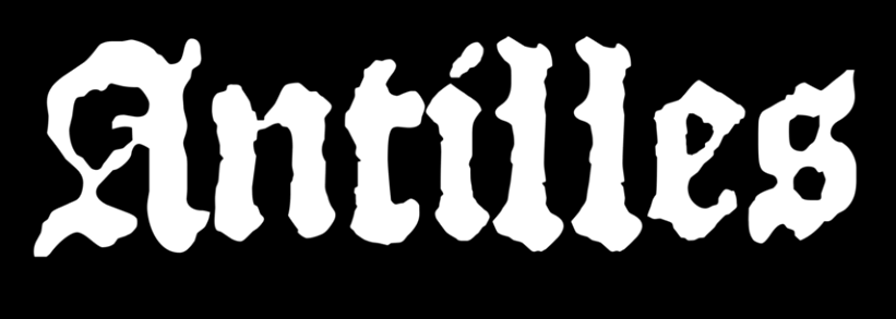 Antilles - Logo
