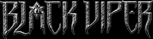 Black Viper - Logo