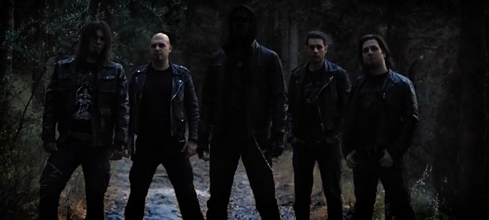 Enthroned Serpent - Photo