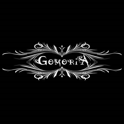 Gomoria - Logo