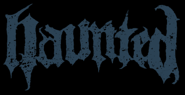Haunted - Logo