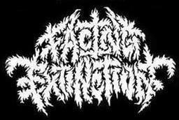 Facing Extinction - Logo