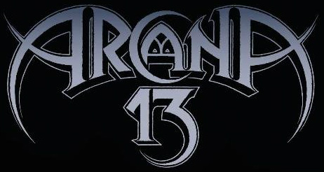 Arcana 13 - Logo