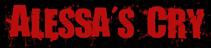 Alessa's Cry - Logo