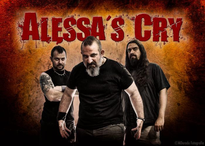 Alessa's Cry - Photo