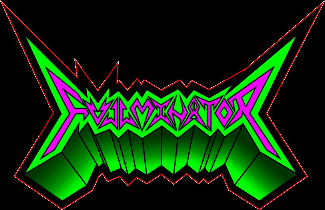 Fullminator - Logo
