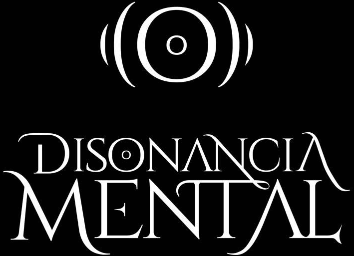 Disonancia Mental - Logo