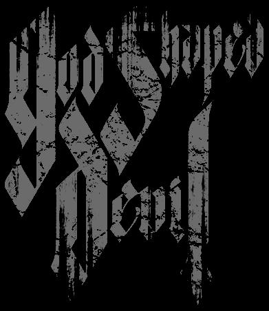 God Shaped Devil - Logo