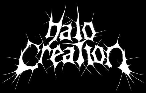 Halo Creation - Logo