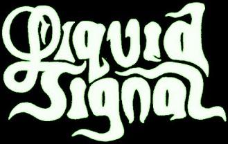Liquid Signal - Logo