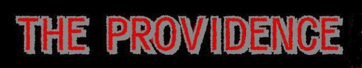 The Providence - Logo