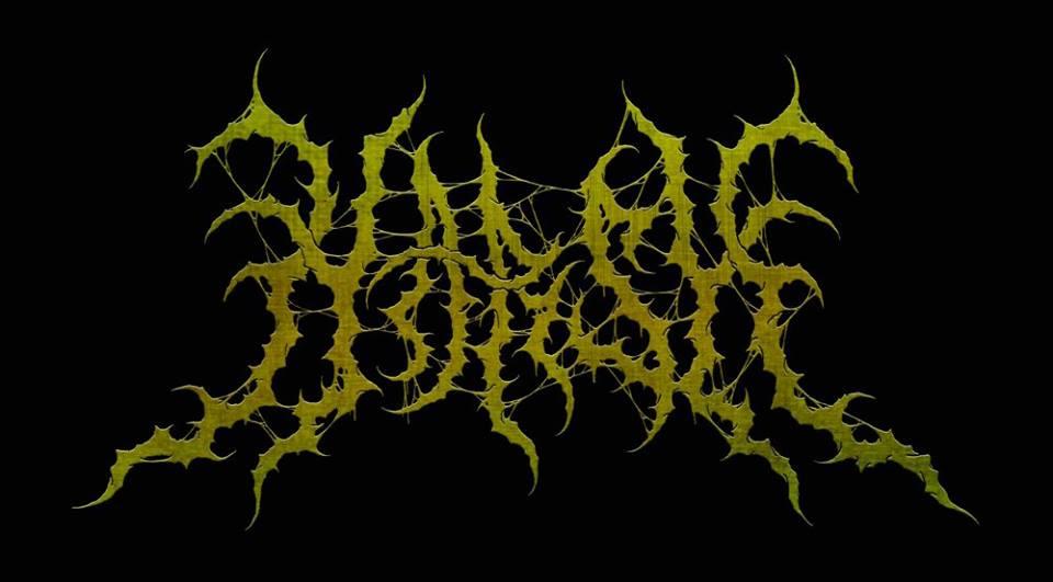 Harsh - Logo