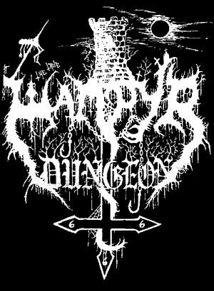 Wampyr Dungeon - Logo