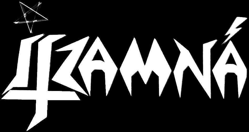 Itzamná - Logo