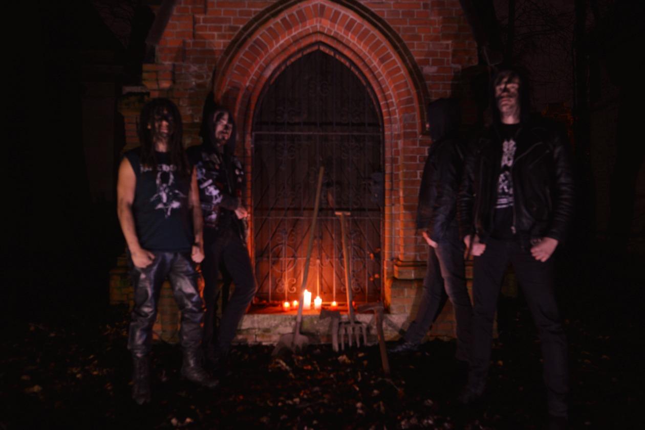 Gravehammer - Photo