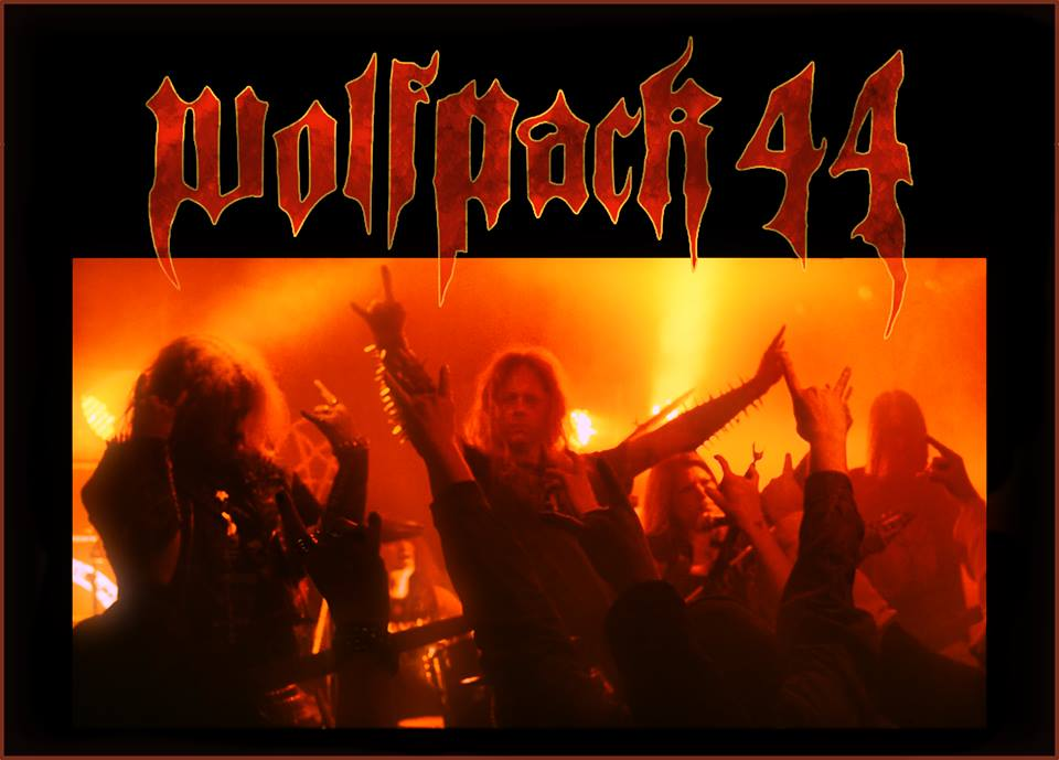 Wolfpack 44 - Photo