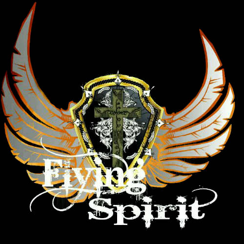 Flying Spirit - Logo