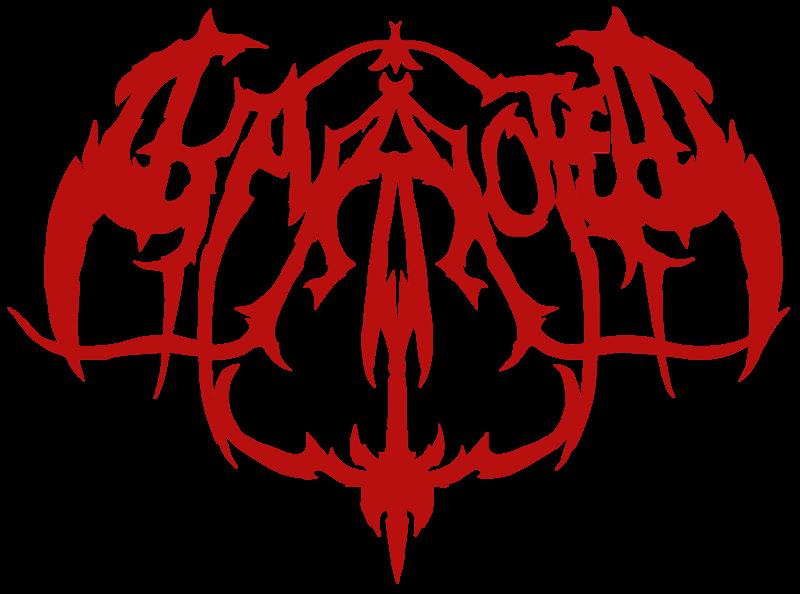 Garroted - Logo