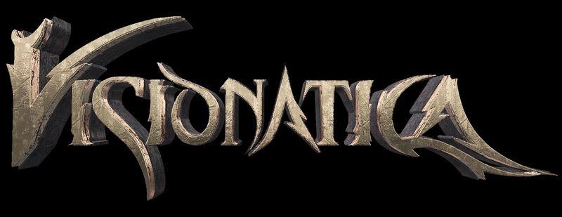 Visionatica - Logo