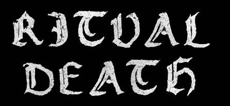 Ritual Death - Logo