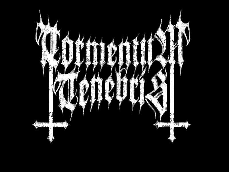 Tormentum Tenebris - Logo