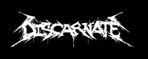 Discarnate - Logo