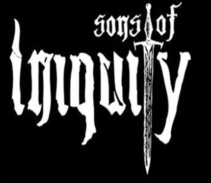 Sons of Iniquity - Logo