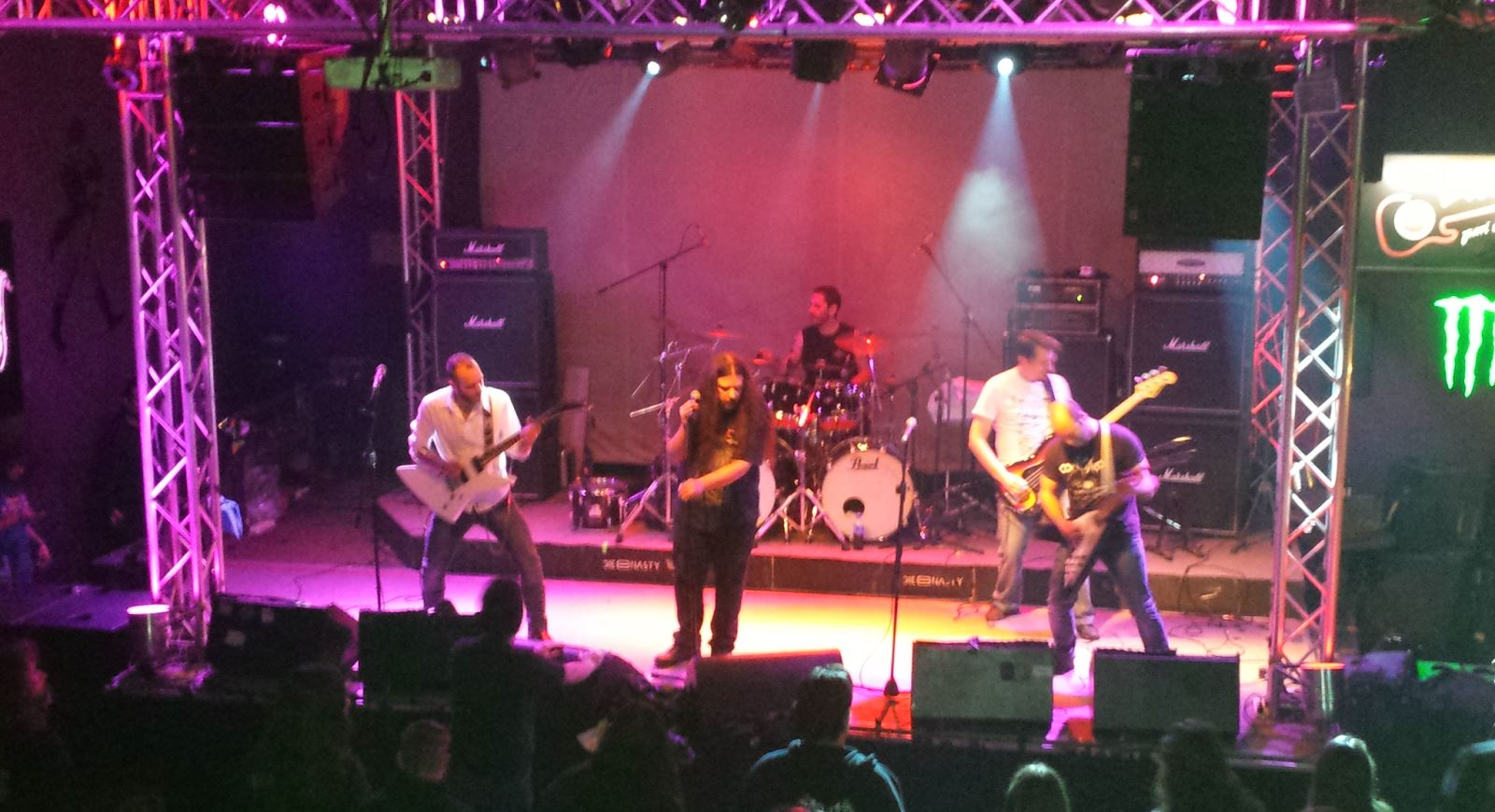 Sons of Iniquity - Photo