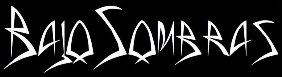 Bajo Sombras - Logo