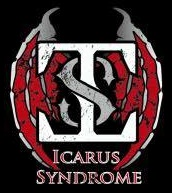 Icarus Syndrome - Logo