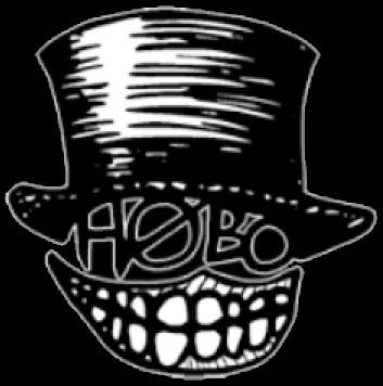 Høbo - Logo