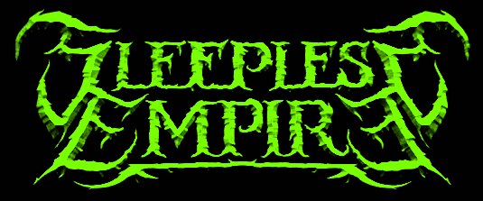 Sleepless Empire - Logo