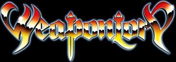 Weaponlord - Logo