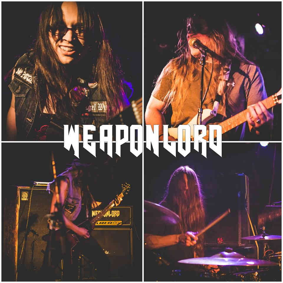 Weaponlord - Photo