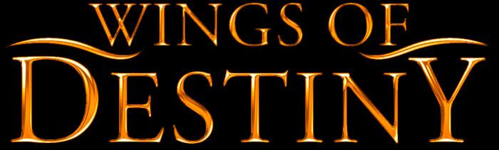 Wings of Destiny - Logo