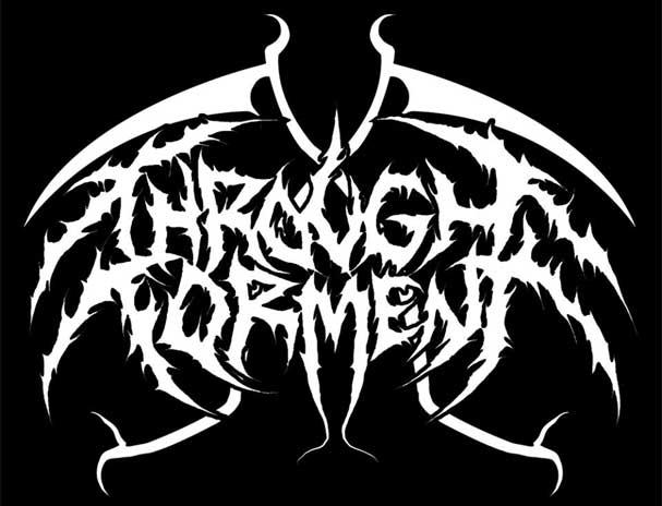 Through Torment - Logo