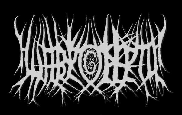 Unbegotten - Logo