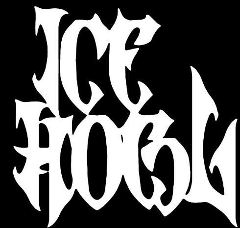 Ice Howl - Logo