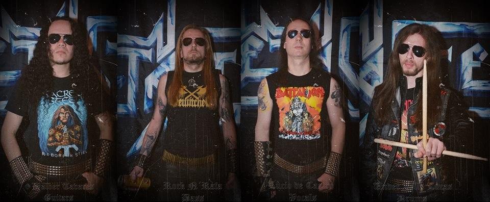 Metaltex - Photo
