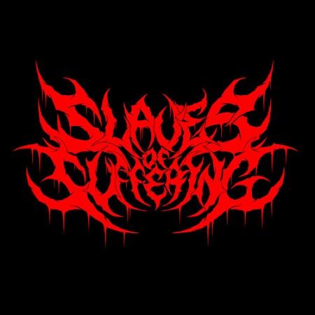 Slaves of Suffering - Logo